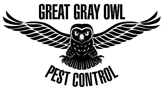 Great Gray Owl Pest Control
